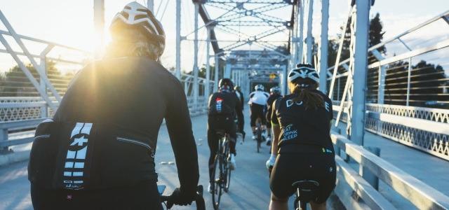 Position på din cykel