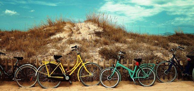 Cykeludstyr