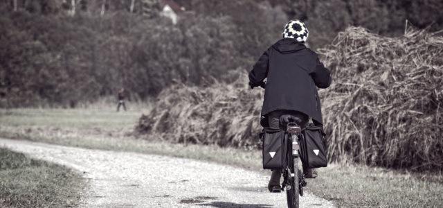 Pakning af cykeltaske