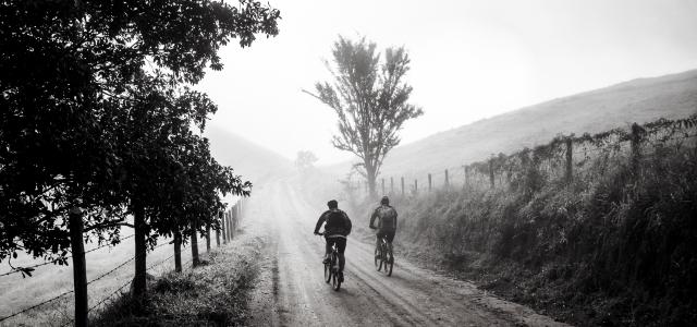 Rejsemålet cykelferien