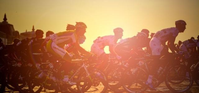 Cykelgruppe